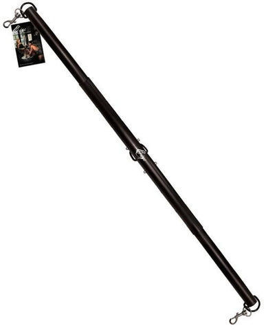 Edge Spreader Bar - Black