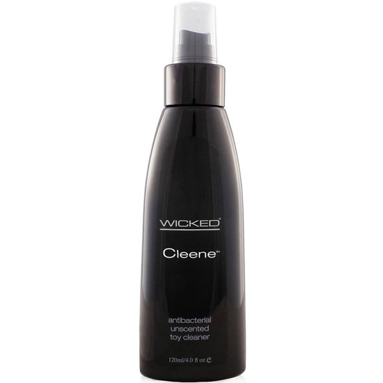 Wicked Sensual Care Toy Cleene 4 oz Toy Cleaner