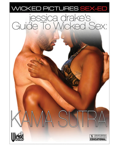 Jessica Drake's Guide to Wicked Sex - Kama Sutra