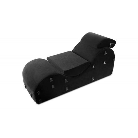 Liberator Black Label Esse with Cuffs Sex Furniture