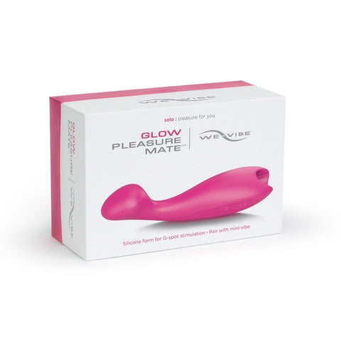 We-Vibe Glow Pleasure Mate Vibrator