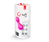 Gballs Personal Sex‑Fitness Coach Pelvic Kegel Exerciser