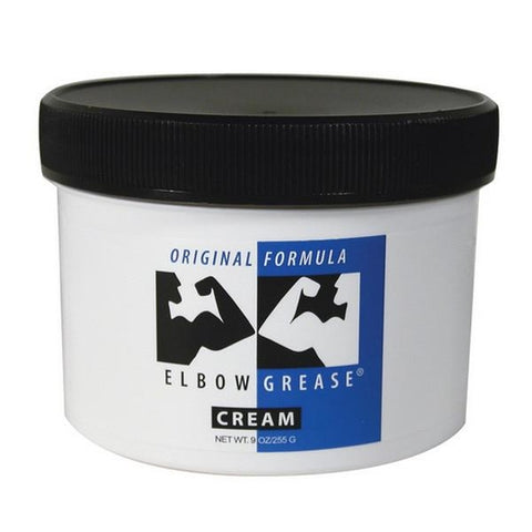 Elbow Grease 9Oz Original Cream