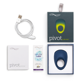 Pivot Couples Ring from We-Vibe Cock Ring