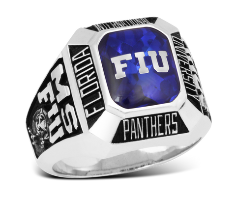 The FIU Official Mens Ring