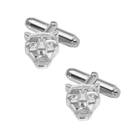 Panther Cuff Links