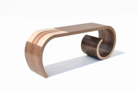 Long Toboggan Bench|banc toboggan long