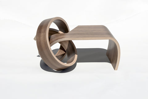 Mini Why Knot Table|table noeud mini