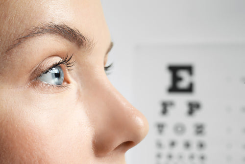 Vision Complex Eye Vitamins to Support the Best Eyesight