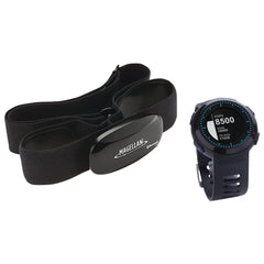 Magellan Echo Fit Smart Sports Watch (black) With Heart Rate Monitor