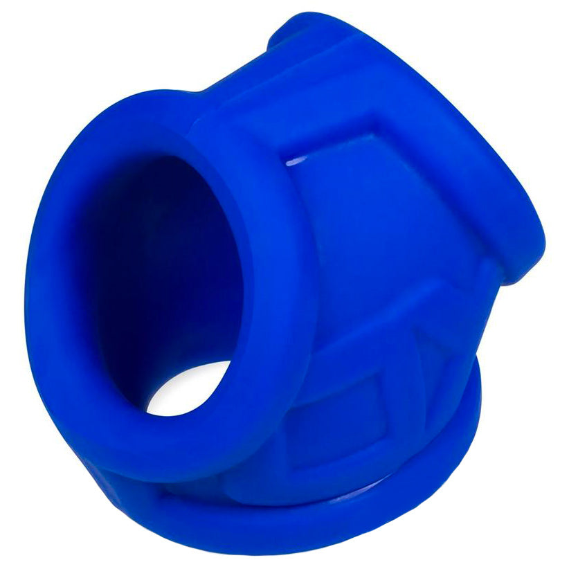 OxBalls Oxsling Silicone Power Sling Blue Ice