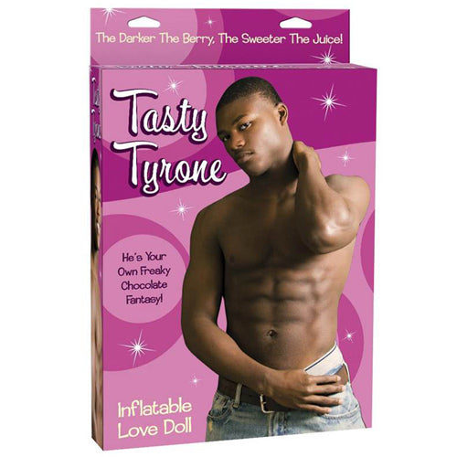 Tasty Tyrone Love Doll