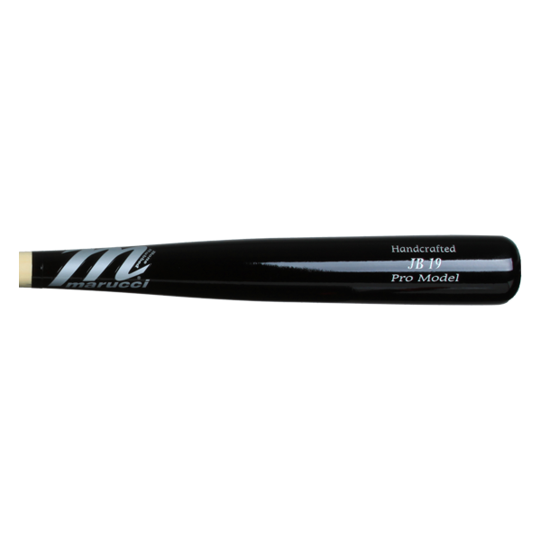 Marucci Jose Bautista Maple Wood Baseball Bat: JB19 Adult