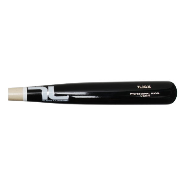 Tucci Pro Select Maple Wood Baseball Bat: TL-I13 Adult