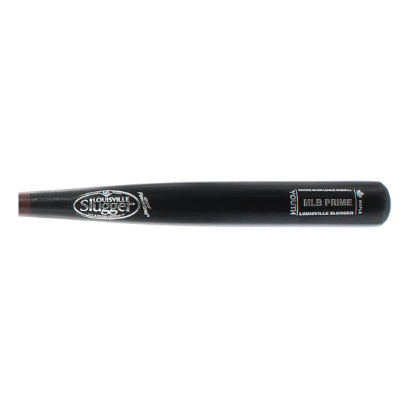 Louisville Slugger MLB Prime Maple Wood Youth Baseball Bat: WBVMYBB-BH