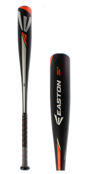 Easton S3 Senior League Baseball Bat: SL15S310B