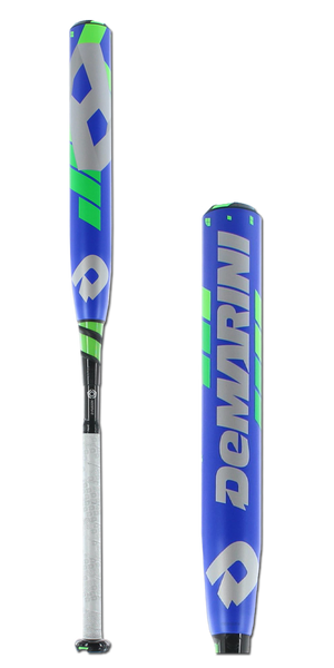 2016 DeMarini CF8 Insane Fastpitch Softball Bat: DXCFI