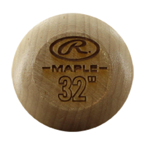 Rawlings Velo Maple Ace Wood Baseball Bat: 141MAP