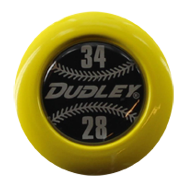 Dudley Lightning Legend Series Balanced SSUSA Slowpitch Bat: LLBSP