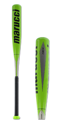 2016 Marucci Hex Alloy Senior League Baseball Bat: MSBAHAX10