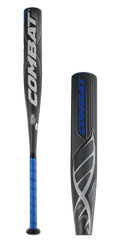 2016 COMBAT Portent G4 Senior League Baseball Bat w/ Lizard Skin Grip: PG4SL108