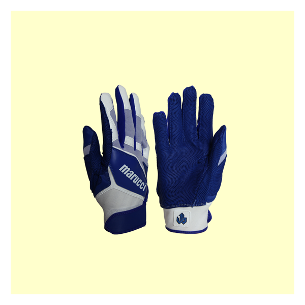 Marucci Jose Bautista On-Field Adult Large Batting Gloves: JBBG