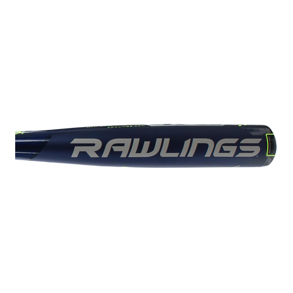 2016 Rawlings VELO Senior League Baseball Bat: SLVR5