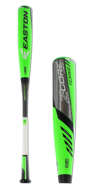 2016 Easton Z-CORE Hybrid TORQ BBCOR Baseball Bat: BB16ZHT