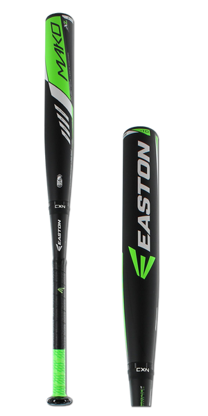 2016 Easton MAKO XL Youth Baseball Bat: YB16MK10