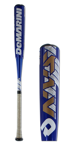 2016 DeMarini Vexxum NVS BBCOR Baseball Bat: DXVXC