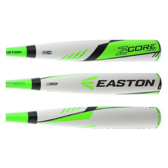 2016 Easton Z-CORE Hybrid BBCOR Baseball Bat: BB16ZH