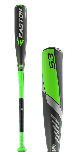 2016 Easton S3 Senior League Baseball Bat: SL16S310B