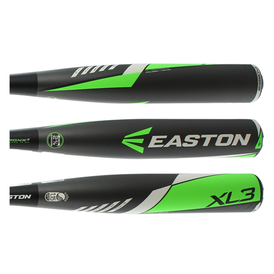 2016 Easton XL3 Senior League Baseball Bat: SL16X35
