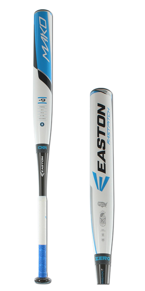 2016 Easton MAKO CXN ZERO Fastpitch Softball Bat: FP16MK9