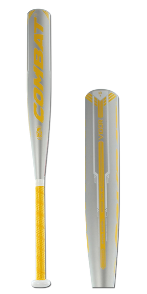 2016 COMBAT VIGOR -5 Senior League Baseball Bat: VIGSL105