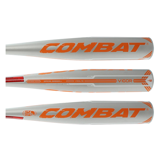 2016 COMBAT VIGOR -10 Senior League Baseball Bat: VIGSL110