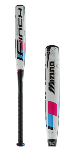 2016 Mizuno Jennie Finch -13 Fastpitch Softball Bat: FP16FINCH