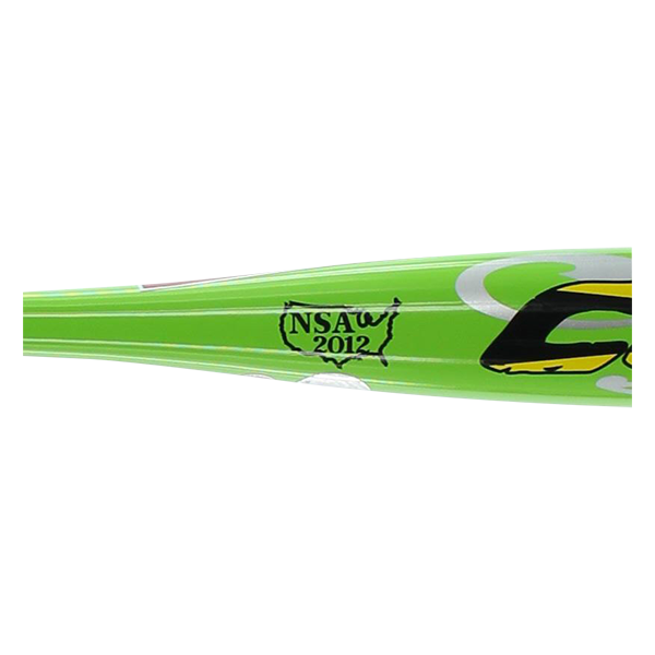 2016 COMBAT Team Combat Filip Washington USSSA Slow Pitch Softball Bat: TCFW120