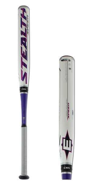 2016 Easton Stealth Retro Fastpitch Softball Bat: FP16SSR3B