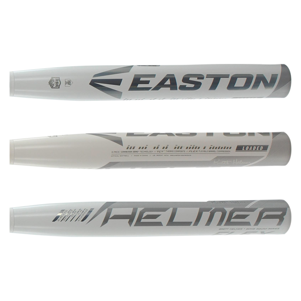 2016 Easton Helmer Flex Loaded ASA Slow Pitch Softball Bat: SP16BHFXA