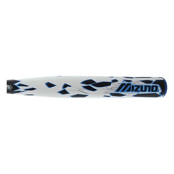 2016 Mizuno Silhouette -10 Fastpitch Softball Bat: MZFP160SL