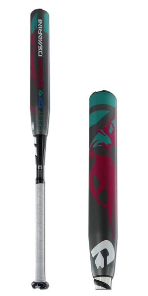 2017 DeMarini CF9 Insane Fastpitch Softball Bat: WTDXCFI