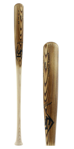 Louisville Slugger MLB Prime Longoria Game I13 Ash Wood Baseball Bat: WTLWPAI13GM6 Adult