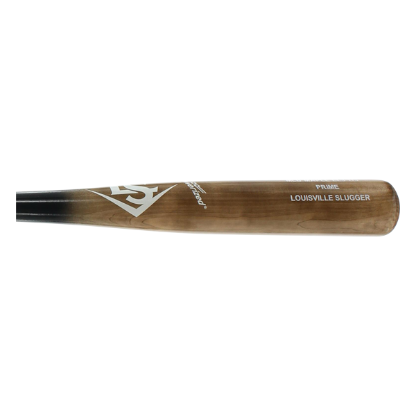Louisville Slugger MLB Prime EL3-I13 Deep Flame With Black Maple Wood Baseball Bat: WTLWPMI13A16 Adult