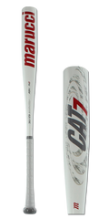 2017 Marucci CAT 7 BBCOR Baseball Bat: MCBC7