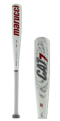2017 Marucci CAT 7 Senior League Baseball Bat: MSBYC78