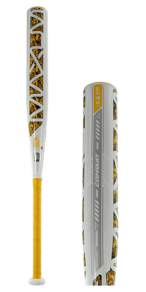2017 COMBAT MAXUM -5 Senior League Baseball Bat: SL7MX105