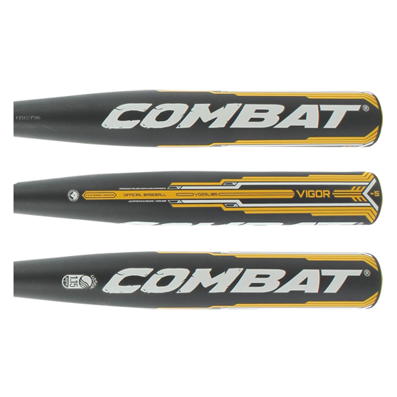 2017 COMBAT VIGOR -5 Senior League Baseball Bat: VG2SL105