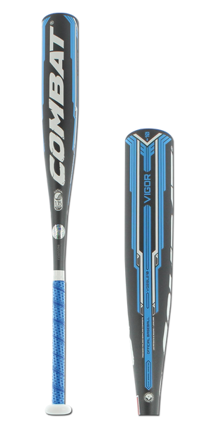 2017 COMBAT VIGOR -10 Senior League Baseball Bat: VG2SL210