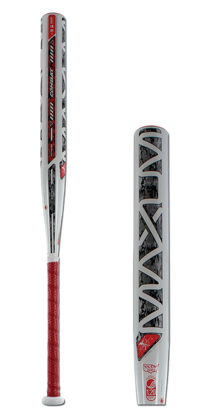 2017 COMBAT MAXUM Madison Shipman -9 Fastpitch Softball Bat: FP7MS109